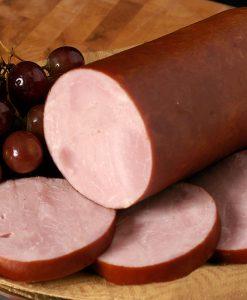 Krakow-Sausage
