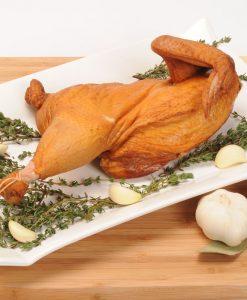 kurczak-wedzony