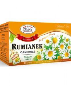 MALWA-CAMOMILE TEA