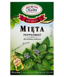MALWA-PEPPERMINT TEA