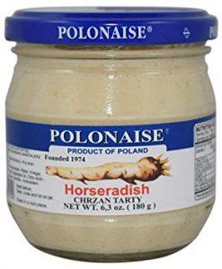 POLONAISE-HORSRADISH-CHRZAN